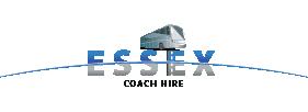 Coach Hire Essex